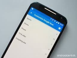 Setting Up Your Smartphone Now by How To Forward Email To Your Main Gmail Account So Google Now