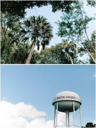 winter garden florida wedding michael u0026 courtney u2014 lizzie and