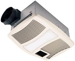 nutone 110 cfm heater and cfl light bath exhaust fan r6209 www