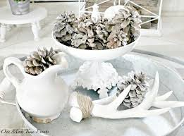 Home Decor Coffee Table 790 Best Decor Winter Images On Pinterest Christmas Decor