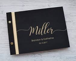 modern photo albums modern photo album etsy