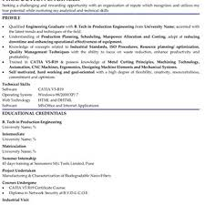 career objective for resume mechanical engineer resume samples for experienced mechanical engineers example career objective cv statementfree resume samples and shopgrat sample template of a experienced mechanical engineer