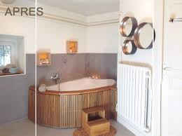 Relooking Salon Avant Apres Relooking D U0027une Salle De Bain Avant Après Architecte D
