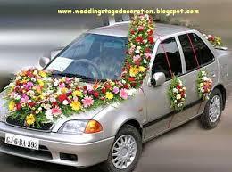 indian wedding car decoration wedding stage decoration indian wedding car decorations