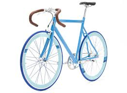 fixie design bicycles new fixie line by flying machine design studios