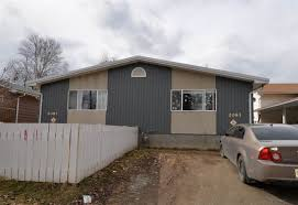2083 2087 norwood street in prince george vla house duplex for