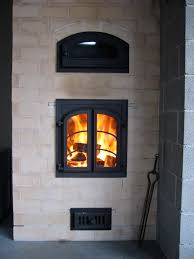 finnish contraflow masonry heater in milford conecticutfire works