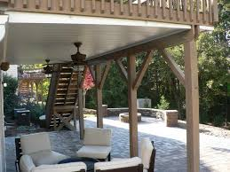 How To Decorate Decks And Patios Under Deck Patio Ideas Officialkod Com