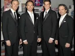 the tenors huron carol