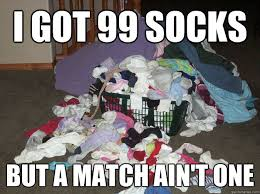Meme Socks - vontavia posts silly status anelas laundry basket afterward 99