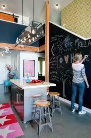 wandtafel küche die küche im sommer einrichten frisch tafel schwarz chalkboard