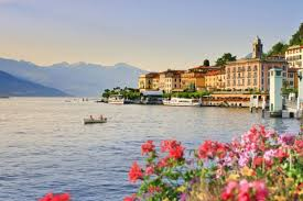 Lake Como Italy Map The Italian Lakes Adventure 5d 4n Lake Como Lake Garda And