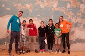 kidesign runs 3d printing workshop for deaf children in serbia