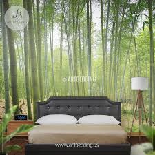 wall murals peel and stick self adhesive vinyl hd print page 5 bamboo forest self adhesive peel stick nature wall mural wall mural