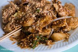 singapore food guide 25 must eat dishes u0026 where to try them