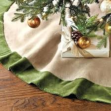 burlap tree skirt and burlap tree skirt target burlap