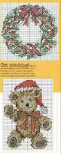 386 best cross stitch holly ivy mistletoe ect images on