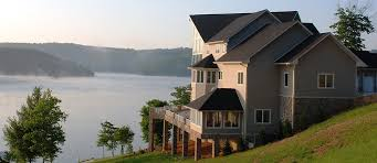 Tennessee lakes images Tennessee lake homes jpg