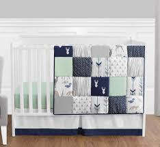 sweet jojo designs nursery decor babies