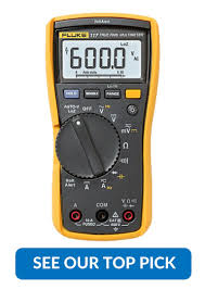 best hvac multimeter u2013 buyers guide the multimeter guide
