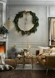 complements home interiors create a centrepiece in your living room this christmas by using