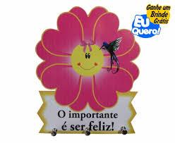 imagenes y frases variadas 10 porta chaves flor com frases variadas no elo7 ateliê das dicas