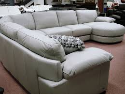 Gray Leather Sofa And Loveseat Furniture Stunning Home Furniture With Cool Costco Leather