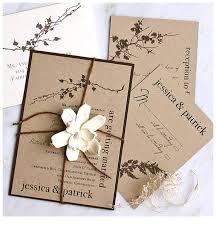 Do It Yourself Wedding Invitation Kits 21 Best Wedding Invitations Images On Pinterest Invitation Ideas