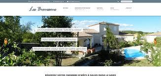 chambre d hotes 66 incidence du web les broussous site de réservation de chambres