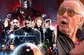 stan lee says infinity war could be adding a big new character