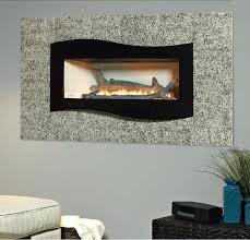 vent free gas fireplace inserts insert reviews ventless with er home depot