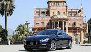 maserati granturismo dark blue driving the 2017 maserati quattroporte in sicily u2013 robb report