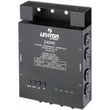 dimmers bh photo video nsi leviton d4 dmx channel programmable