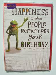 muppet stuff uk hallmark greeting cards