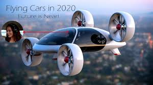 future flying bugatti future flying cars in 2020 youtube