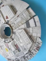 millenium falcon floor plan studio gekko 1 144 millennium falcon by fine molds pt 2