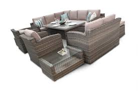 Patio Furniture Dimensions Patio Furniture 36 Archaicawful Patio Sofa Dining Set Pictures