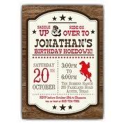 kids sports birthday invitations paperstyle
