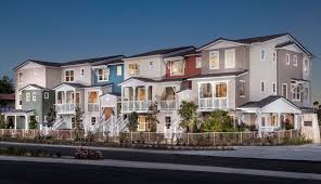 the westerlies new townhomes in oxnard tri pointe homes