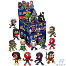 Where To Buy Blind Boxes Mystery Minis Blind Box Best Of Anime Series 1 Blind Boxes