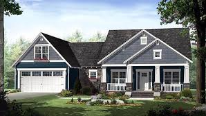 country craftsman house plans house plan 55603 at familyhomeplans com