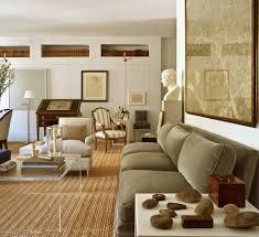 Interior Design Home Decor A Classic Mix In The Previous Home Of Interior Designer Bruce Budd