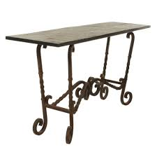 Console Tables Cheap by Furniture Cheap Wrought Iron Console Table Ideas Stylish
