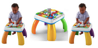 fisher price around the town learning table fisher price laugh learn around the town learning table only