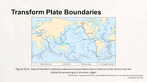 Plate Boundaries Map Transform Plate Boundaries Ppt Video Online Download