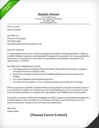babysitting resume templates nanny resume template sle cover letter for nanny nanny and