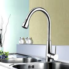 sensor faucets kitchen designed handle shiny chrome finish faucets kitchen sink 69 99