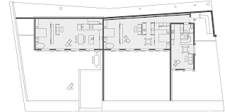 two family floor plans two family house in istra coloniarchitects