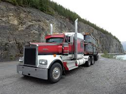 w900l 2013 kenworth w900l u2013 the truck shopper