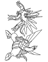 pokemon diamond pearl coloring pages coloring home